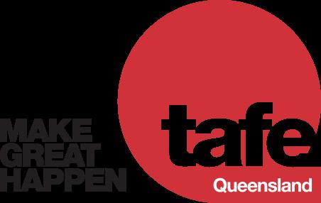 TAFE Brisbane Logo